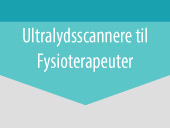 Ultralyd til Fysioterapeuter